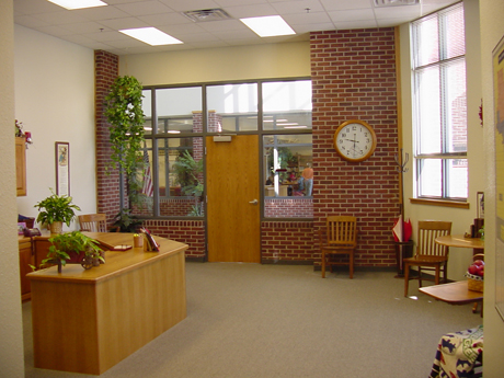 Administration+office